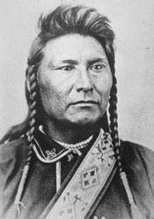 Chief Joseph was the chief of the Wal-lam-wat-kain (Wallowa) band of Nez Perce Indians