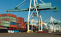 The Port of Portland is vital to upriver inland ports such as Lewiston, Idaho, and Clarkston, Wash.